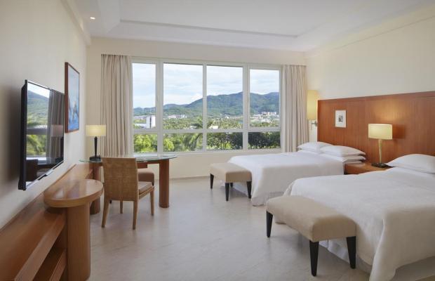 фотографии Sheraton Sanya Resort изображение №32