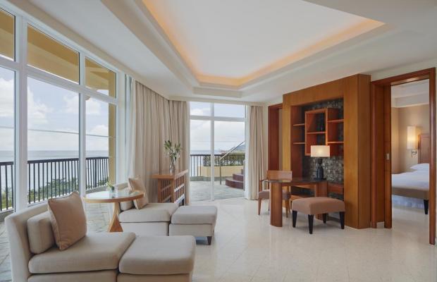 фото отеля Sheraton Sanya Resort изображение №25