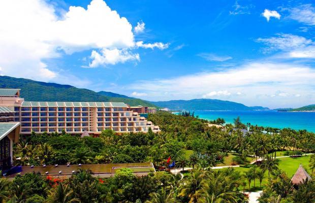 фотографии Sheraton Sanya Resort изображение №4