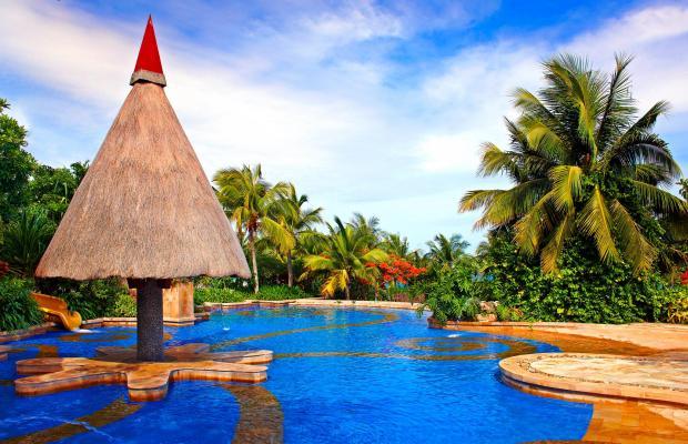 фото Sheraton Sanya Resort изображение №2
