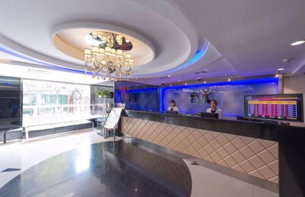 фото FX Hotel Yansha Beijing изображение №14
