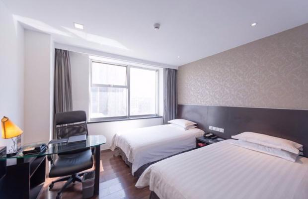 фото FX Hotel Yansha Beijing изображение №6