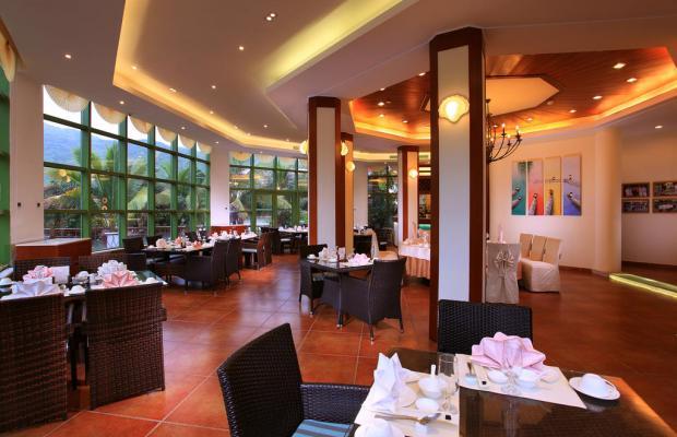 фото Tianhong Resort изображение №10
