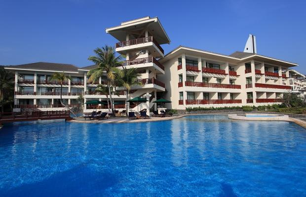 фото отеля Tianhong Resort изображение №1