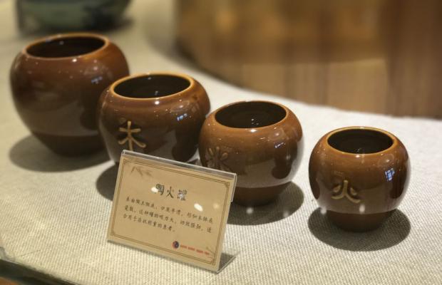 фотографии отеля Taiji изображение №11