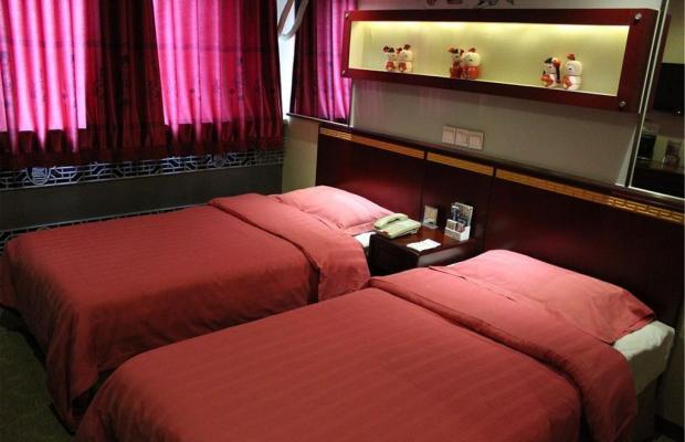 фотографии отеля Huguosi изображение №3