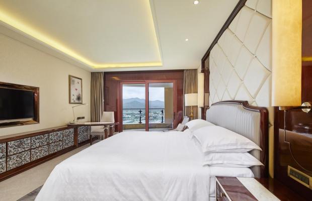 фотографии Sheraton Sanya Bay Resort (ex. Tangla Hotel Sanya) изображение №12