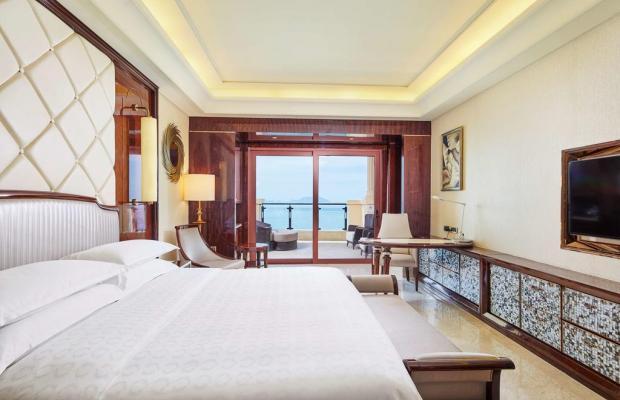 фото Sheraton Sanya Bay Resort (ex. Tangla Hotel Sanya) изображение №2
