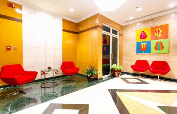 фото отеля The Linden Suites изображение №53