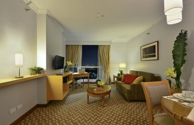 фотографии The Linden Suites изображение №44