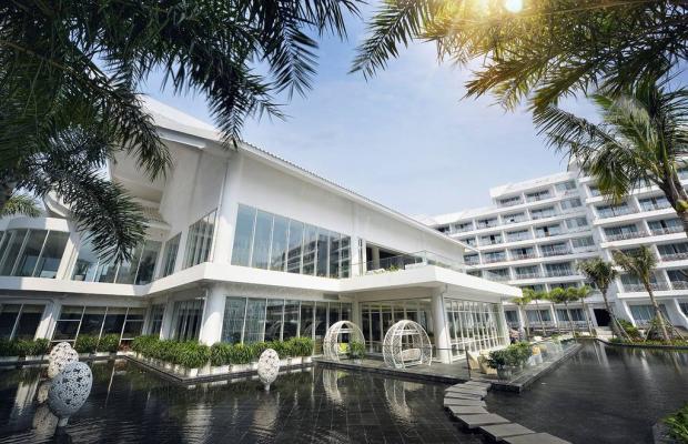 фотографии отеля Palace Resort & Spa Yalong Bay  изображение №59