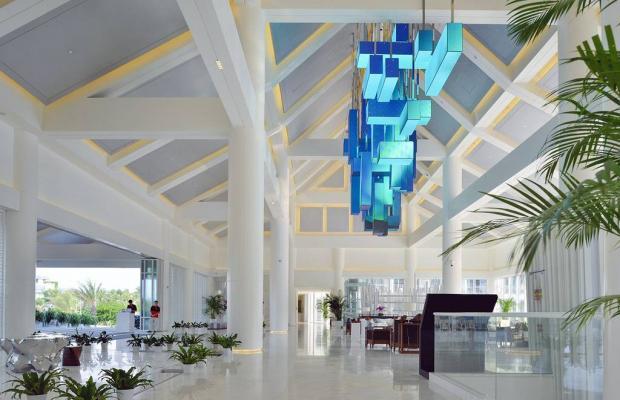 фотографии отеля Palace Resort & Spa Yalong Bay  изображение №55
