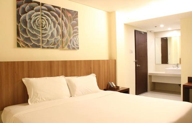 фото отеля Ocean Suites Bohol Boutique изображение №17