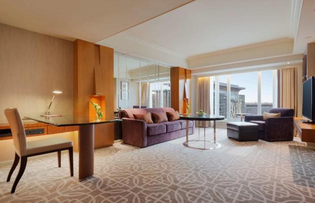 фото отеля Grand Hyatt Beijing изображение №21