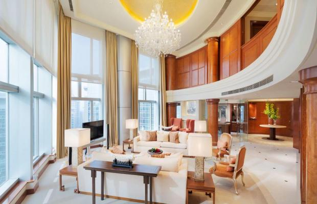 фотографии отеля Grand Hyatt Beijing изображение №7