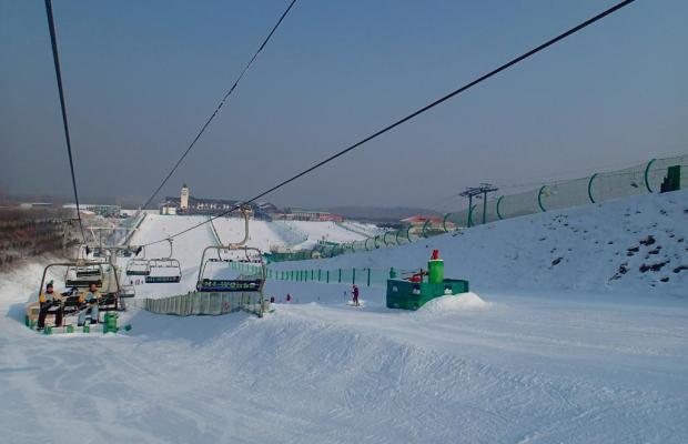 фотографии Nanshan Ski Village изображение №24