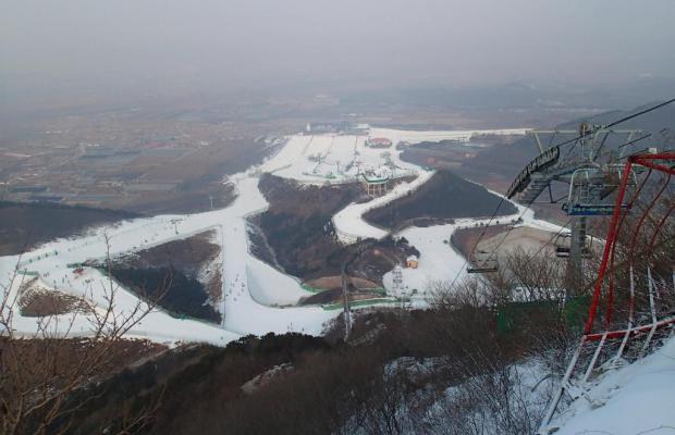 фото отеля Nanshan Ski Village изображение №21