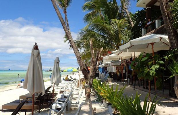фотографии отеля Jony's Beach Resort изображение №23