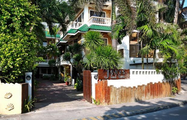 фото отеля Jony's Beach Resort изображение №1