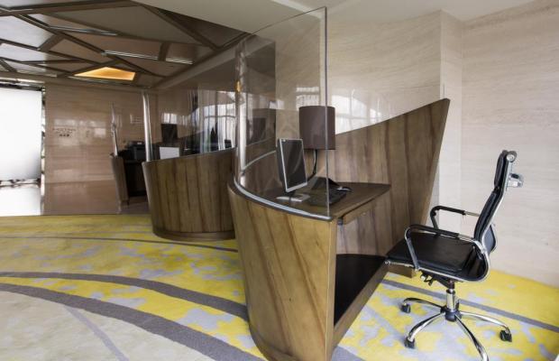 фото отеля Quianyuan Business International изображение №45