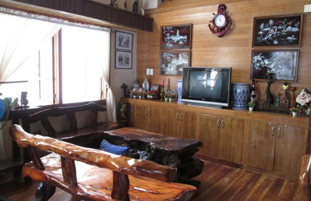 фото La Bella Casa de Boracay изображение №6