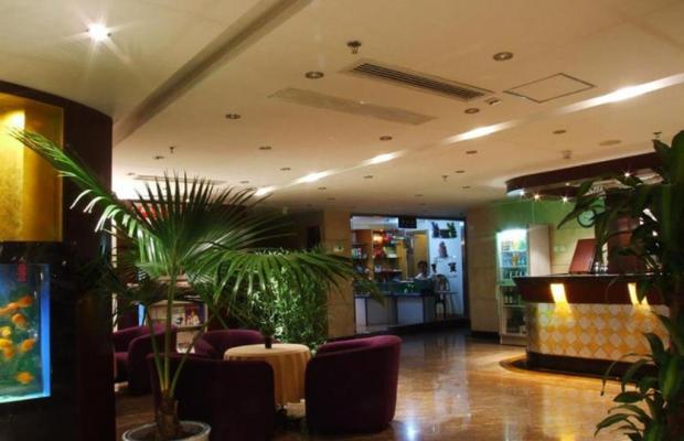 фотографии отеля Shatan Beijing изображение №27