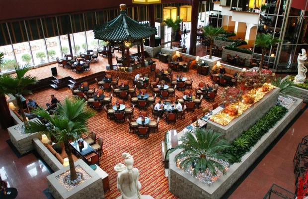 фото The Great Wall Sheraton Hotel Beijing изображение №26