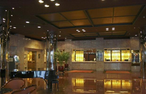 фотографии The Great Wall Sheraton Hotel Beijing изображение №16