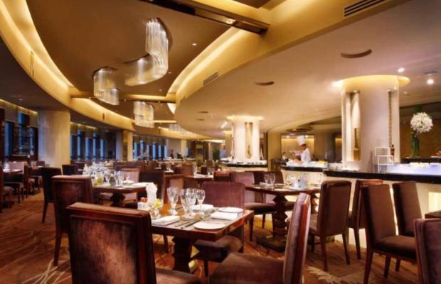 фотографии отеля Guidu Hotel Beijing изображение №15