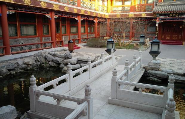 фотографии Han's Royal Garden Boutique Hotel изображение №8