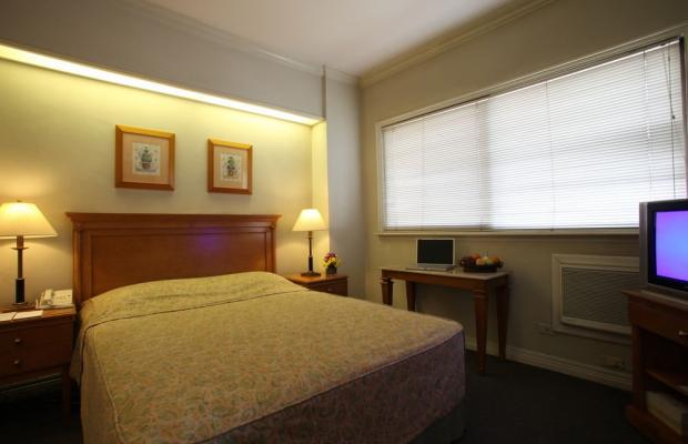 фото Sunny Bay Suites (ex. Boulevard Mansion еnd Residential Suite) изображение №22