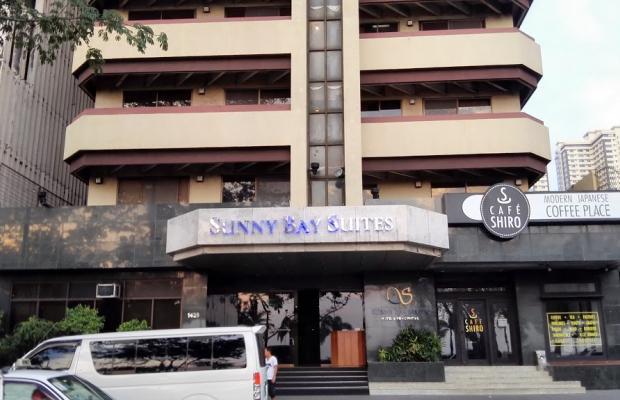 фото отеля Sunny Bay Suites (ex. Boulevard Mansion еnd Residential Suite) изображение №1