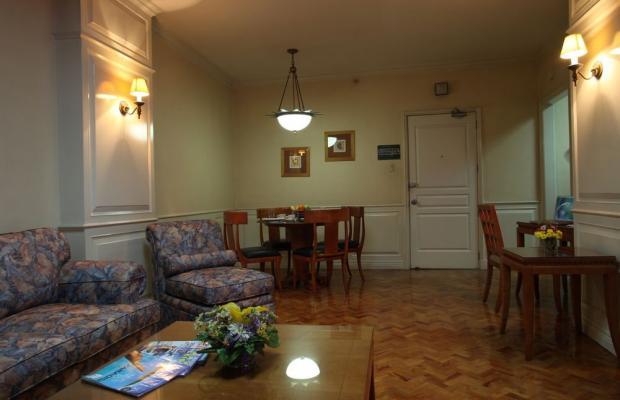 фотографии Sunny Bay Suites (ex. Boulevard Mansion еnd Residential Suite) изображение №8