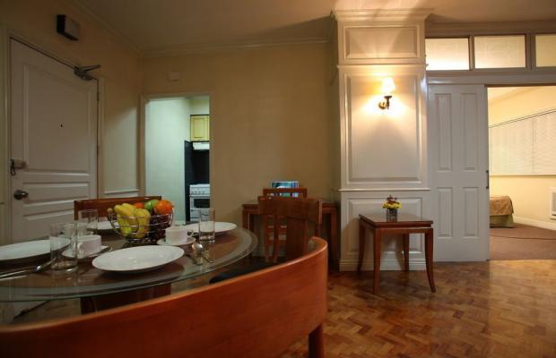 фотографии Sunny Bay Suites (ex. Boulevard Mansion еnd Residential Suite) изображение №4