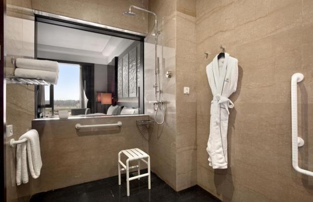 фото отеля Hilton Beijing Capital Airport изображение №17