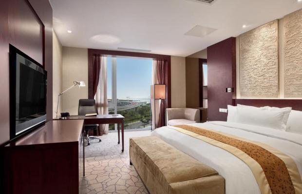 фотографии Hilton Beijing Capital Airport изображение №12