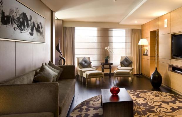фото отеля Hilton Beijing Wangfujing изображение №21