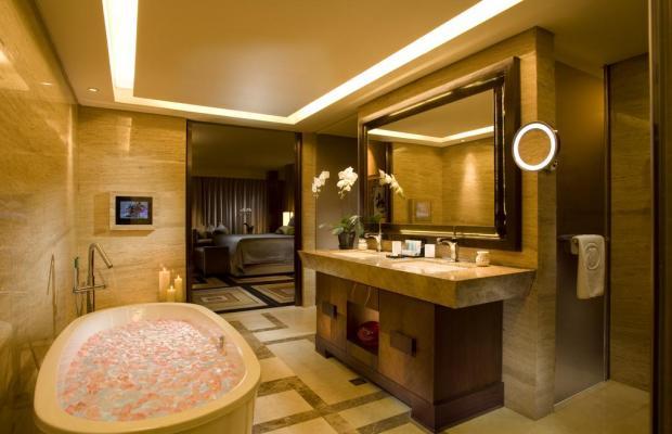 фото отеля Hilton Beijing Wangfujing изображение №17