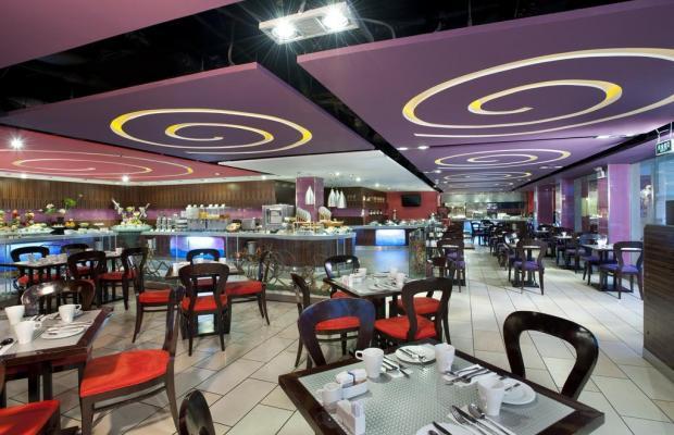 фото отеля Holiday Inn Downtown Beijing изображение №37