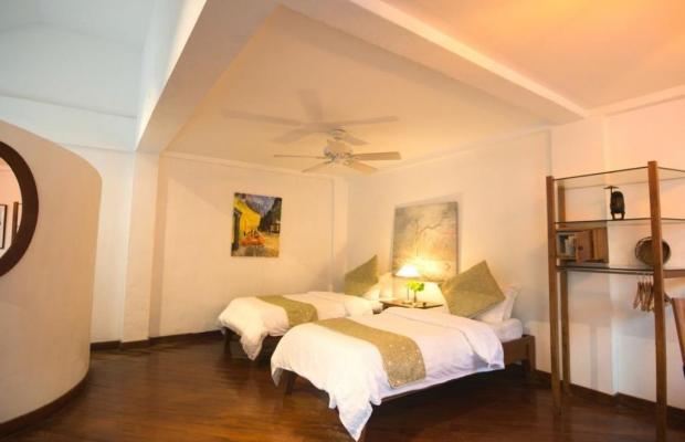 фотографии отеля Lishui Beach Resort (ex. Mango-Ray Resort) изображение №3