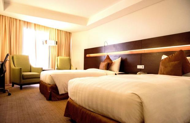 фото Century Park Hotel Manila изображение №18