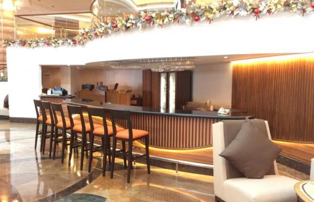 фото отеля Century Park Hotel Manila изображение №5