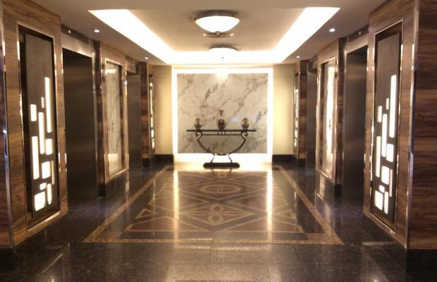фото Century Park Hotel Manila изображение №2
