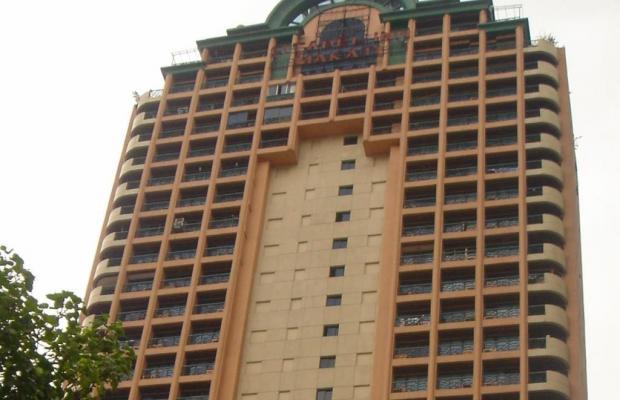 фото отеля Citadel Inn Makati изображение №1