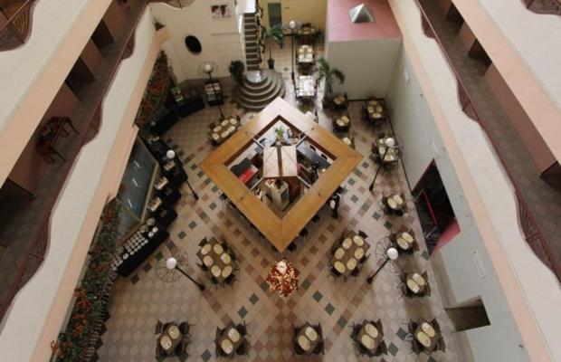 фотографии Atrium Hotel Manila изображение №12