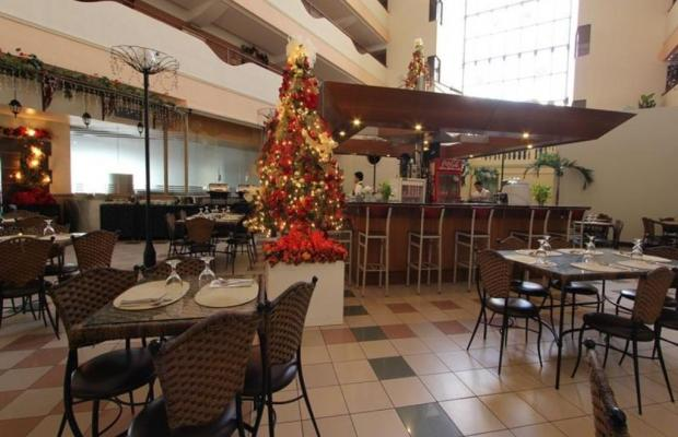 фото отеля Atrium Hotel Manila изображение №9