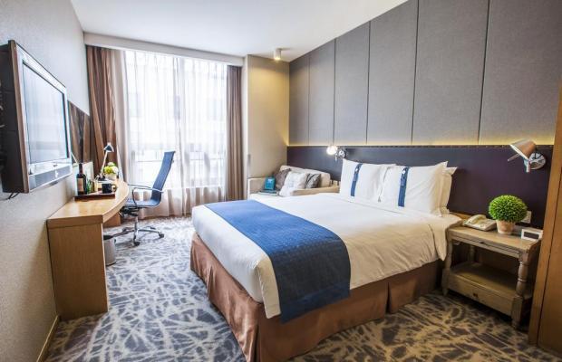 фото отеля Holiday Inn Express Beijing Minzuyuan изображение №37