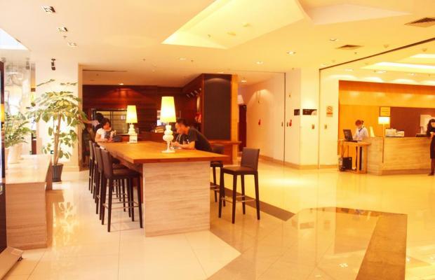 фото Holiday Inn Express Beijing Minzuyuan изображение №22