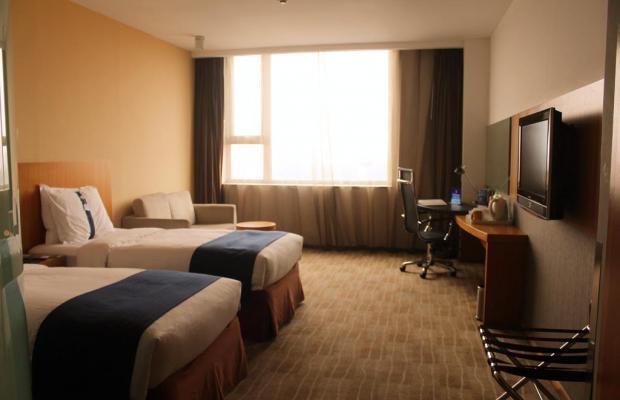 фото отеля Holiday Inn Express Beijing Minzuyuan изображение №9