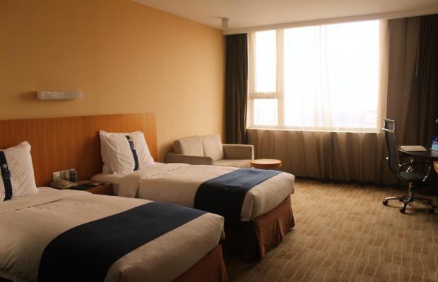 фото Holiday Inn Express Beijing Minzuyuan изображение №6
